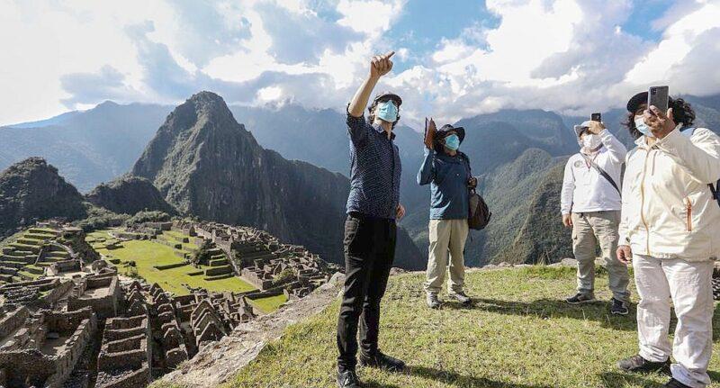 Machu Picchu Covid 02